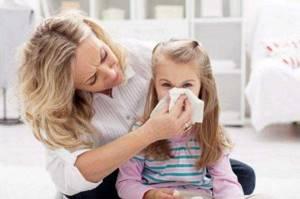 отит у ребенка 2 года симптомы и лечение