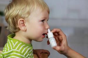 озена симптомы лечение у детей