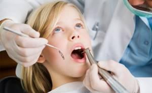 пародонтит симптомы и лечение у детей