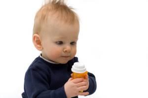 перитонит у детей симптомы и лечение
