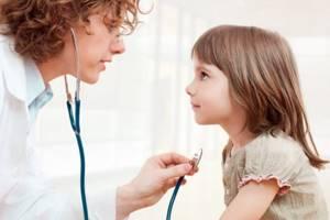 пневмония у детей причины симптомы лечение