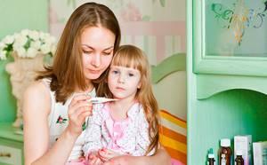 пневмония у детей симптомы лечение профилактика