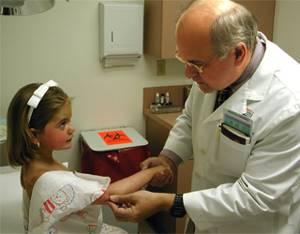 почесуха у детей симптомы и лечение