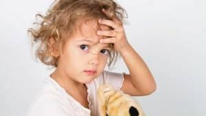 полипы у детей симптомы и лечение