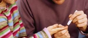 пониженный сахар в крови у ребенка симптомы и лечение
