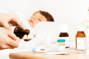 реактивный артрит симптомы лечение у детей