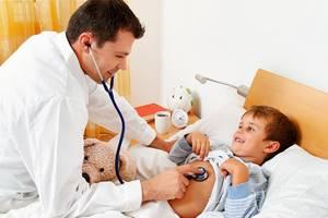 рефлюкс почек у детей симптомы лечение
