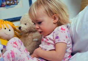 рефлюкс у детей симптомы лечение