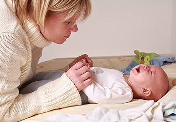 лишай при беременности влияние на плод форум