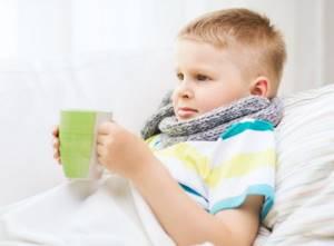 риносинусит симптомы лечение у детей