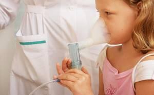 ринотрахеит у детей симптомы лечение