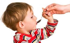 рвота симптомы и лечение у детей