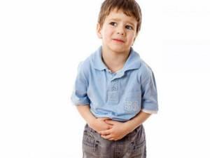 с какой стороны аппендицит находится у ребенка симптомы и лечение