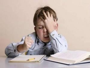 сдвг симптомы лечение у детей
