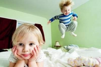 сдвг симптомы у детей лечение комаровский