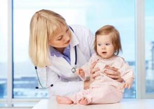 селезенка симптомы заболевания лечение у детей