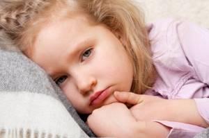 симптомы энтеровирусной инфекции лечение у детей