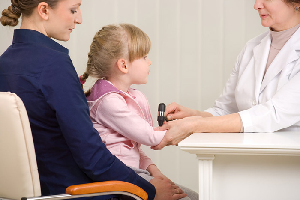 симптомы и лечение герпангины у детей