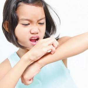симптомы и лечение токсокароза у детей