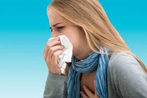 симптомы ларинготрахеита у взрослых лечение