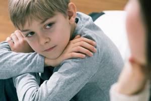 синдром аспергера у детей симптомы лечение