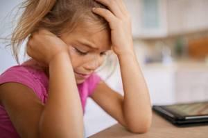 сотрясение головного мозга у ребенка 10 лет симптомы и лечение