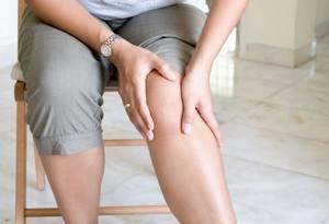 спазм икроножной мышцы одной ноги причины симптомы лечение и профилактика