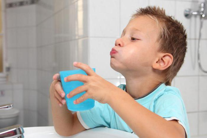 стоматит вирусный у детей симптомы лечение