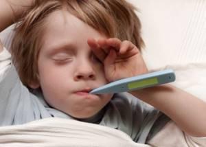 строфулюс у детей симптомы и лечение