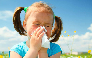 сухой ринит симптомы лечение у детей