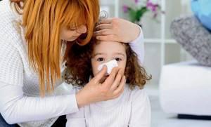 сухой воздух в квартире последствия для ребенка симптомы и лечение