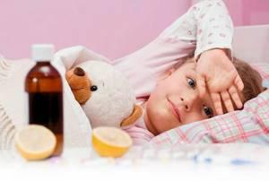 тиреотоксикоз у детей симптомы и лечение