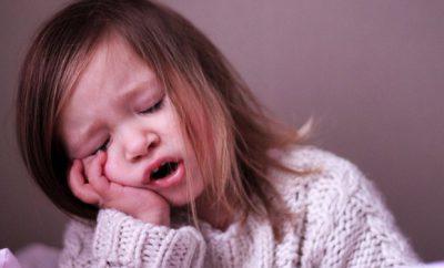 трахеобронхит симптомы лечение у детей