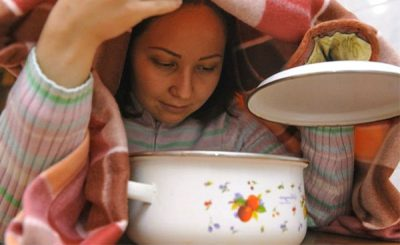 трахейный кашель симптомы и лечение
