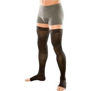 варикоз на ногах причины симптомы и лечение у мужчин