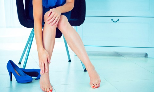 варикозное расширение вен на ногах симптомы и лечение после операции