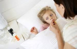 ветрянка у ребенка 10 лет симптомы и лечение