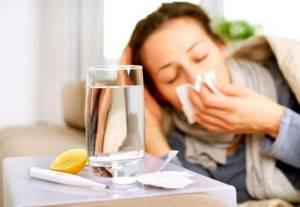 виды насморка и их симптомы лечение