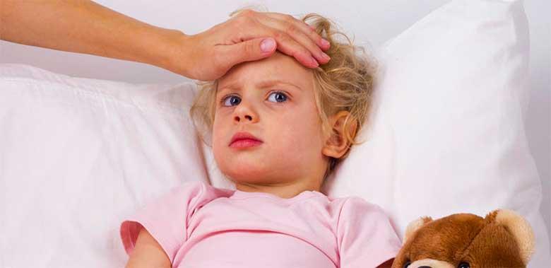 вирус герпеса 6 типа у ребенка клиника симптомы и лечение