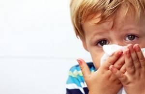 вирусный фарингит симптомы лечение у детей