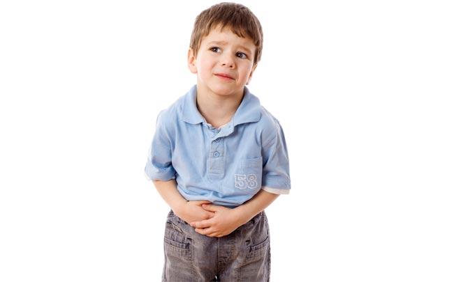вирусный гастрит у детей симптомы лечение