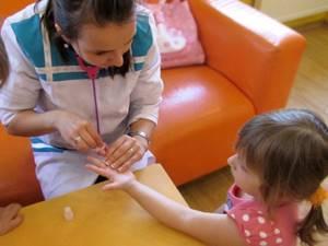воспаление легких симптомы лечение у детей