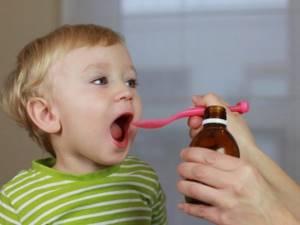 воспаление легких у ребенка 5 лет симптомы и лечение