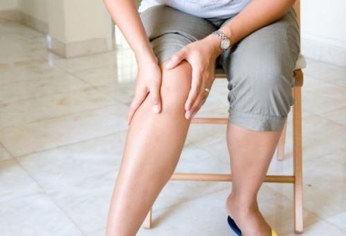 воспаление мышц ноги симптомы и лечение в домашних условиях
