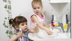 воспаление почек симптомы лечение у детей