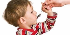 высокая температура у ребенка без симптомов что делать методы лечения