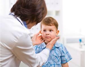 ячмень симптомы и лечение у детей