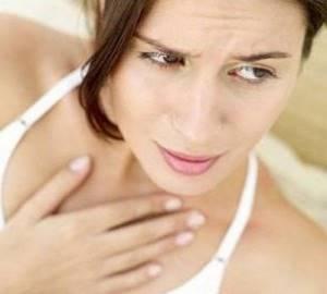 желудочный кашель симптомы и лечение