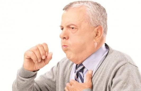 желудочный кашель симптомы лечение народными средствами