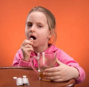 золотистый стафилококк у ребенка до года симптомы и лечение
